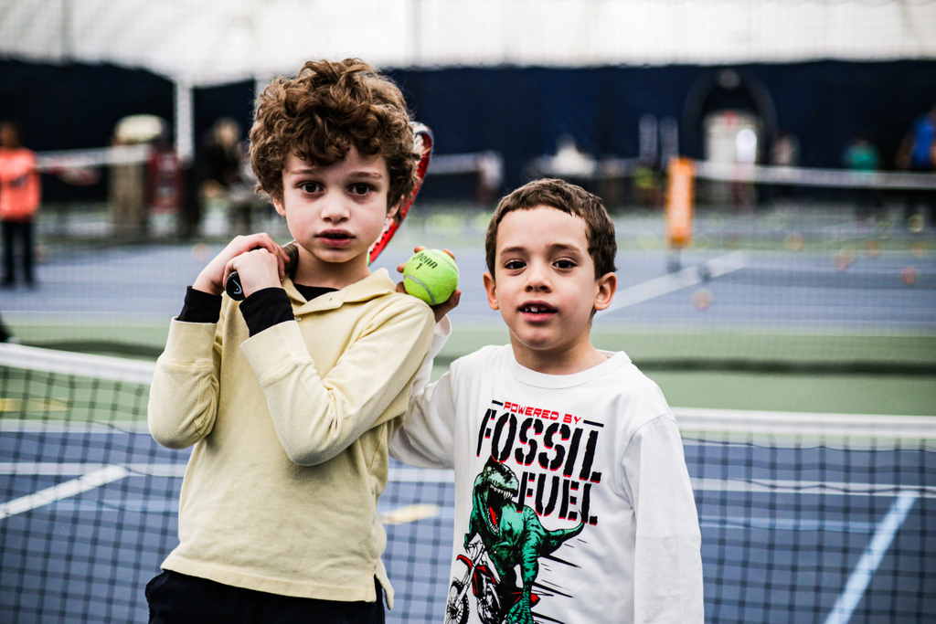 Find something you love and bring your friends with you so they love it too!   #tennis #passion #jmtp #tennispassion #johnnymac #newyork #tenniskids #tennisplayers pic.twitter.com/M23kBpCJBE