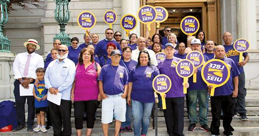 Connecticut Political Director to be based in Hartford, CT. Details can be found at: http://unionjobs.com/listing.php?id=16614… #1u #unionjobs #unions #UnionStrong #p2 #UnionsForAll #32BJSEIU #SEIU @32BJSEIU @SEIU