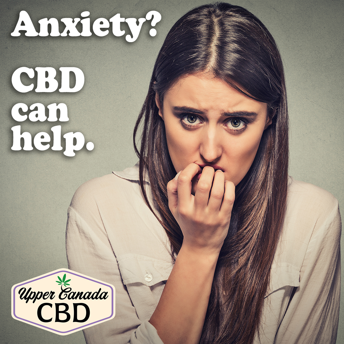 If you or someone you know is suffering with anxiety, trying one of our CBD oil tinctures could help in alleviating your symptoms. Got questions? Just ask! Buy online anytime http://www.uppercanadacbd.com . . #CBD #CBDAwareness #CBDBenefits #UpperCanadaCBD #CBDoilCanada #CBDForAnxietypic.twitter.com/G7Jr8wI7te
