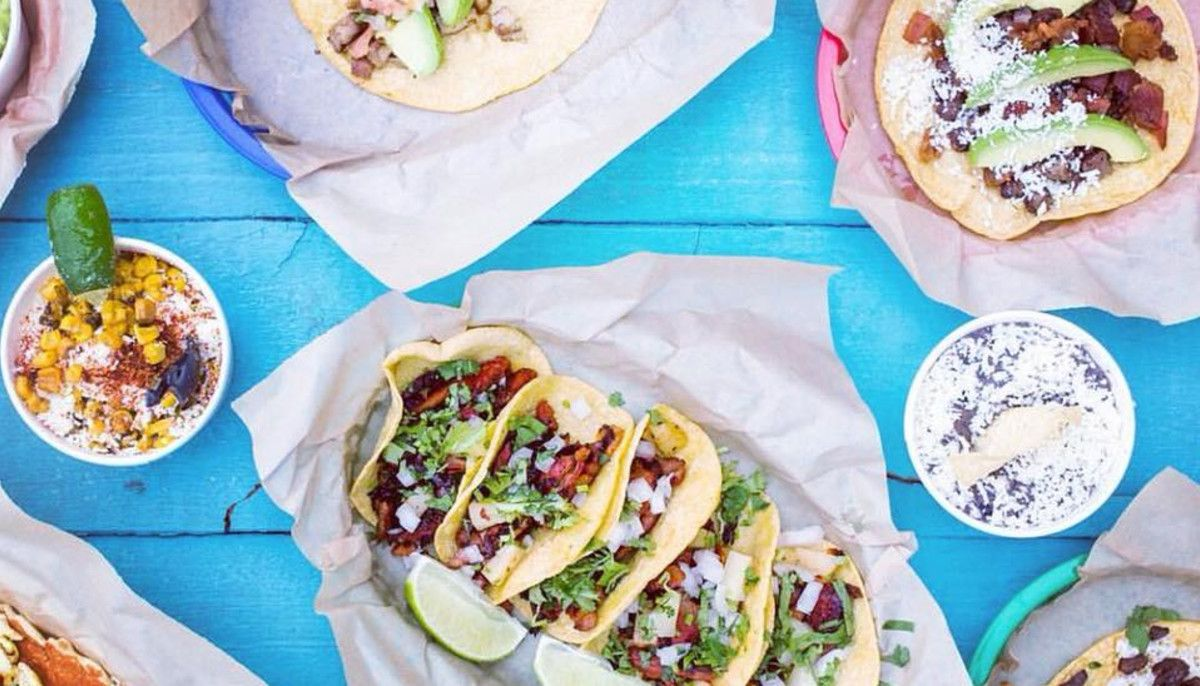 All things #atxfoodie | Tacos, Italian and pop-up brunch spots! Did your favorite make the list? #foodie #atxlife  https://buff.ly/37GANRUpic.twitter.com/h5pUn2hqmb