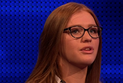 RT @dailystar: #TheChase fans floored by contestant who looked just like Natasha Hamilton  https://t.co/qmKxm4i1wg https://t.co/o1g0CirNzI