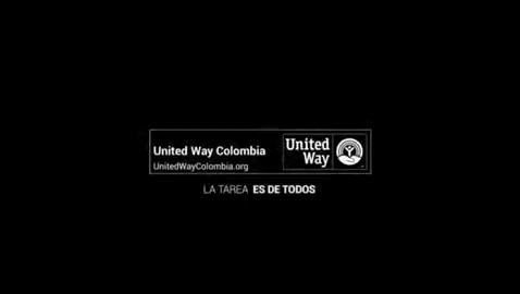La educación es la clave para erradicar el trabajo infantil tanto en Colombia como en países en desarrollo por todo el mundo. Visiten http://unitedwaycolombia.org/ para conocer más detalles de cómo poder ayudar. @UnitedWayCO