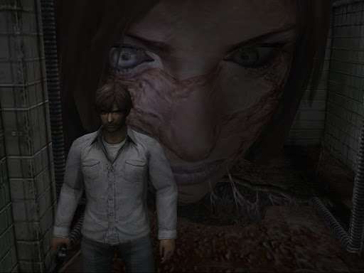Silent Hill 4: The Room. The first Silent Hill game I've ever played and a vastly underrated game when compared to the original games made by Team Silent. Whether you buy it or emulate it, I recommend playing this horror gem.   #silenthill #pt #horror #SurvivalHorror pic.twitter.com/lTb19VbSCe
