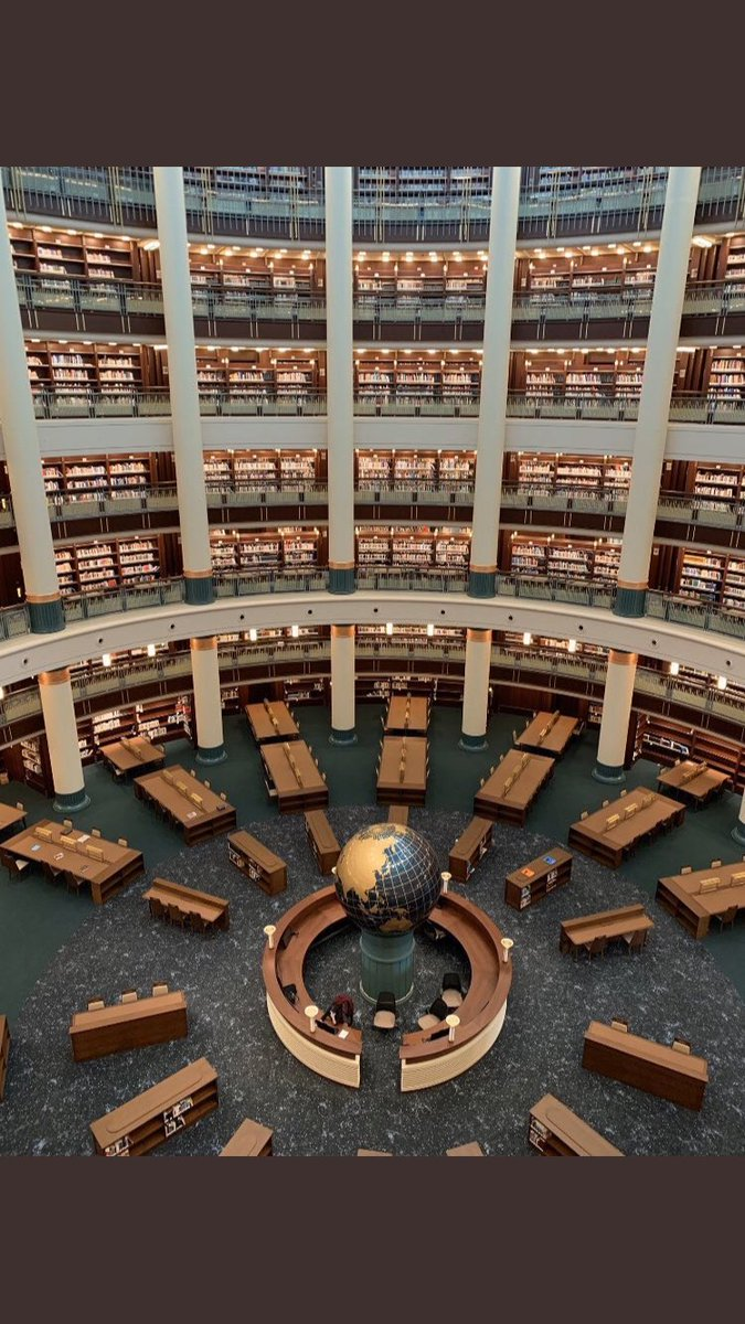 •İlim ile ileriye,din ile doğruya, sanat ile güzele gidilir• Güzel ülkeme, Cumhurbaşkanlığı #MilletKütüphanesi  hayırlı olsunpic.twitter.com/LPJwUjAIxg