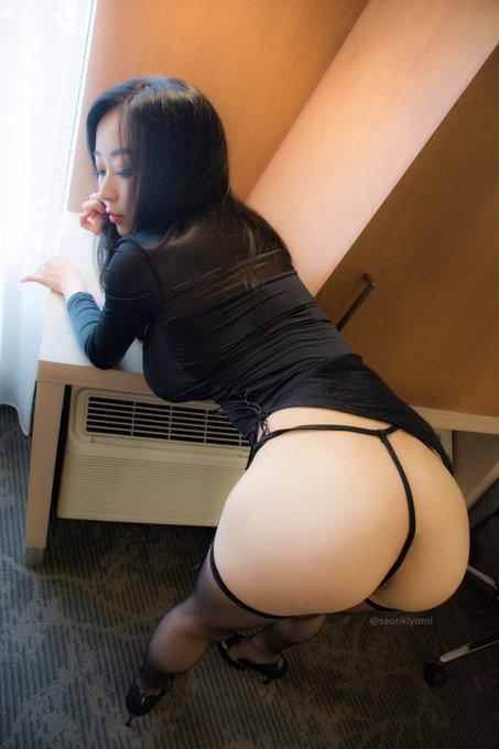 コスプレイヤー沙織(Saori Kiyomi)のTwitter自撮りエロ画像36