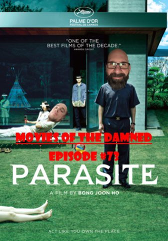 Sad that #ValentinesDay is over? The #MoviesOfTheDamned #podcast will make you happy!  https://www.youtube.com/channel/UCDPQ70STftkGbIFq0S8YZmw …  The last 4 episodes covered #Parasite, #1917film, #Midsommar & #Creep2.  #1917movie #Creep #Tragicomedy #Thriller #EpicFilm #WarFilm #FoundFootage #PsychologicalHorror pic.twitter.com/pDfnMkUpQ7