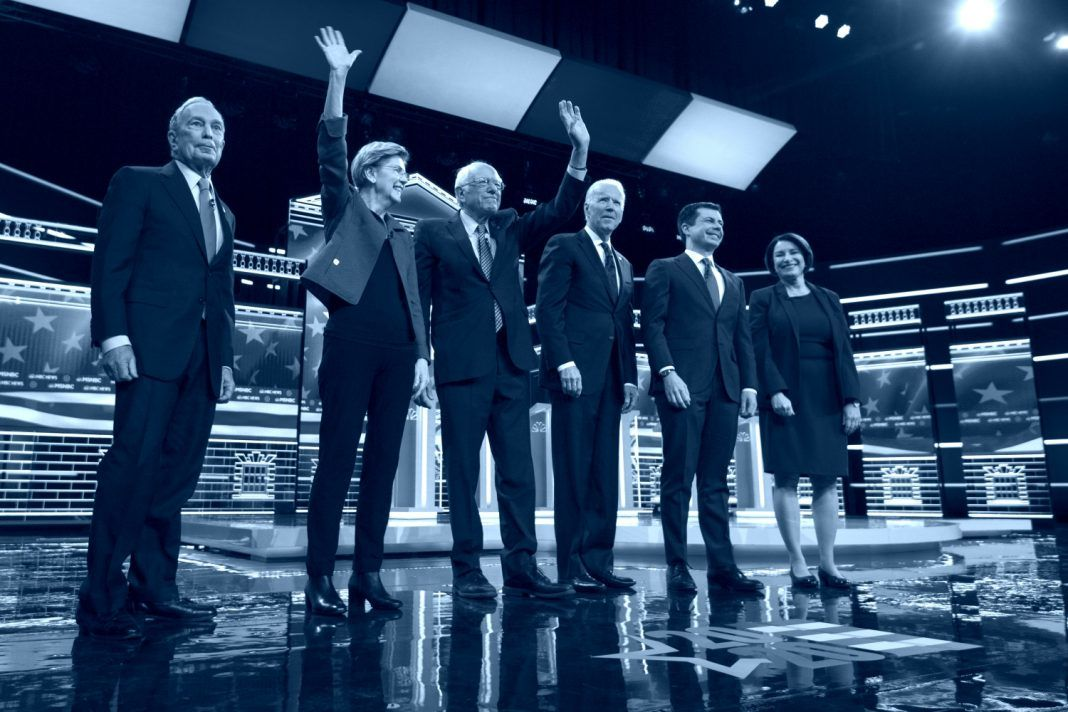 Daily Brief: Bloomberg has a bumpy first debate, and more buff.ly/2ufINvE