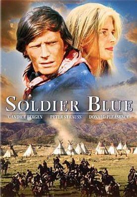 Peter Strauss #bornonthisday en una película tremenda. #SoldierBlue #SoldadoAzul https://t.co/mi912dHChv