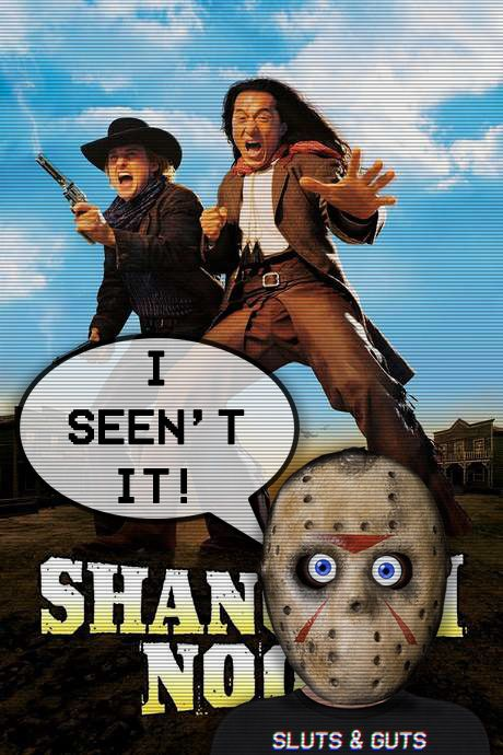 Shanghai Noon (2000)  Chon Wang, a clumsy imperial guard trails Princess Pei Pei when she is kidnapped from the Forbidden City and transported to America. Wang follows her captors to Nevada, where he teams up with an unl... #Movie… http://sclix.com/shanghainoon2000…pic.twitter.com/gX4SmoJQ7I