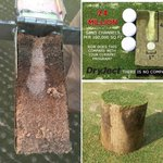 Image for the Tweet beginning: @WCCGPCagronomy #DryJect is your answer.