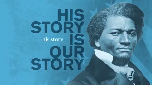 Frederick Douglass' story is our story. Learn about Black History with #TheUnicorn's @OmarMiller and CBS. #BlackHistoryMonth