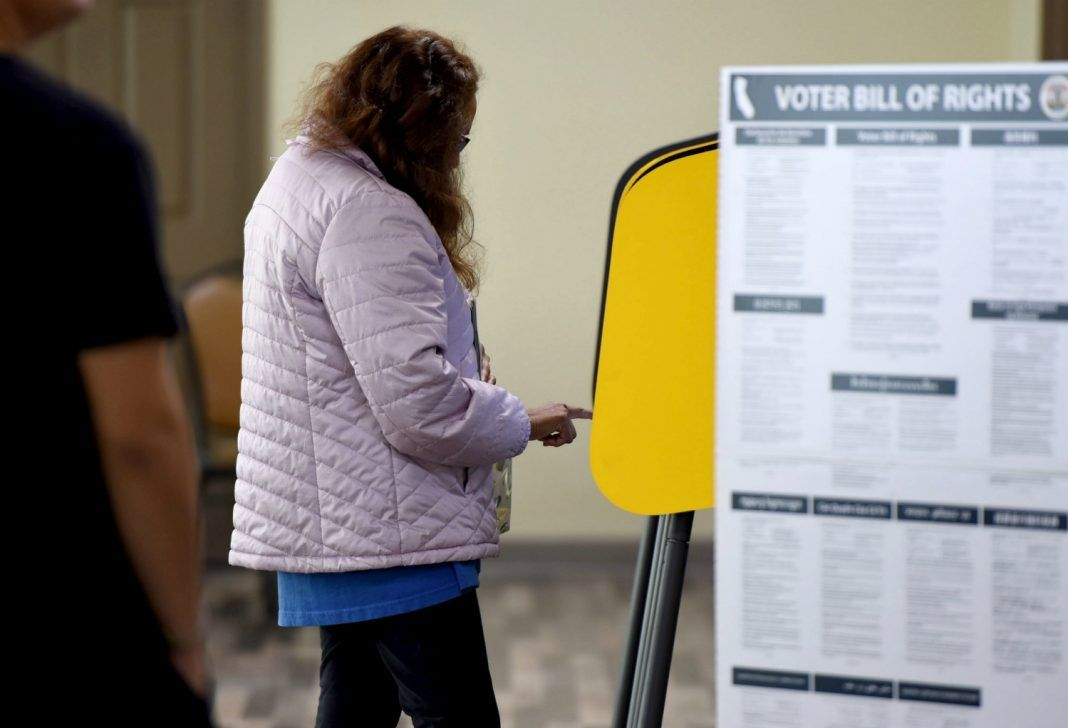Everything you need to know about L.A. County's newfangled voting system buff.ly/2vOaZWU