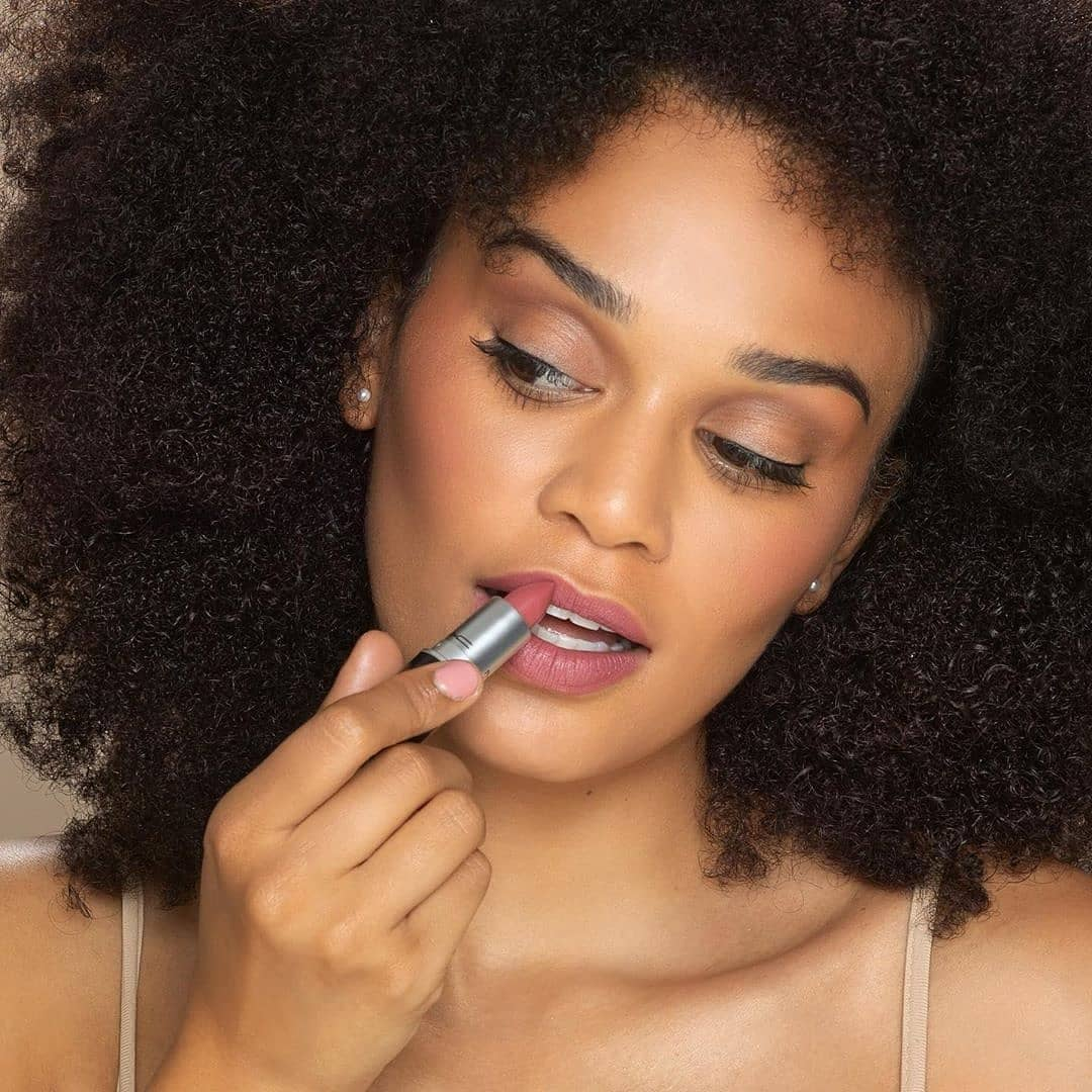 #MACXPEARL Actress and TV personality @PearlThusi for @maccosmetics Africa. Shes having an amazing 2020 #MACXPEARL.