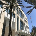 Image for the Tweet beginning: Federal Court in #Tampa 🌴