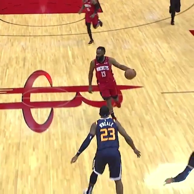 Image for the Tweet beginning: The Rockets force their opponents