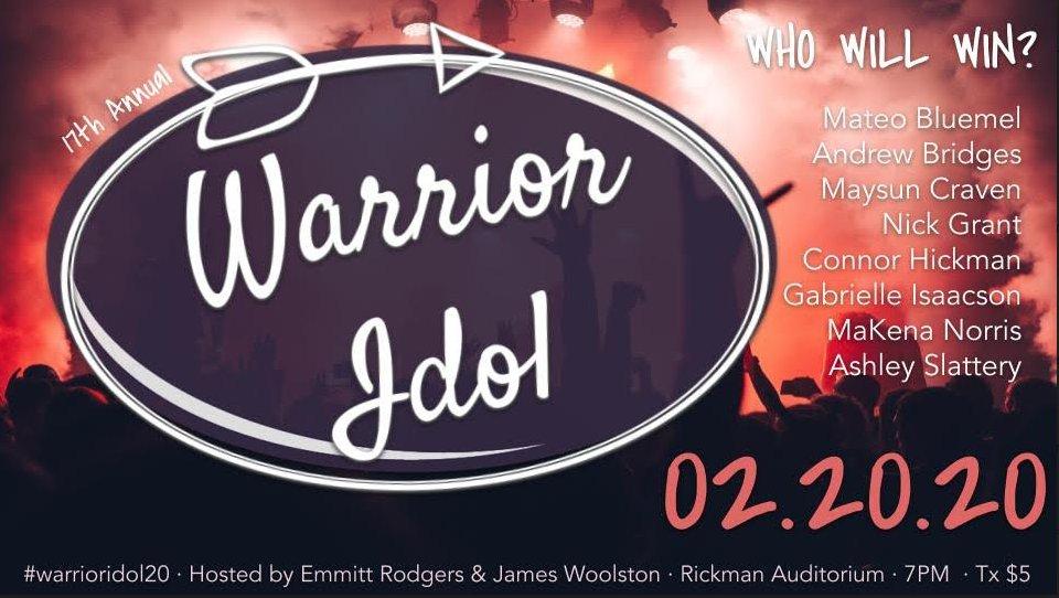 Warriors (@FHSWarriorPride) on Twitter photo 20/02/2020 19:29:29