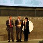 Image for the Tweet beginning: El reconocimiento especial del jurado