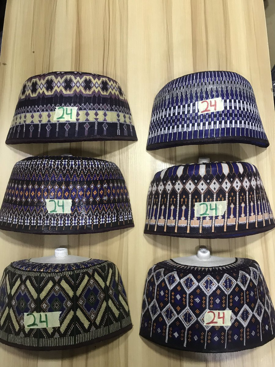 Tangaran  Original thread  made in (Bama) Borno state Free delivery within kano  Worldwide delivery  Dm, call or WhatsApp 08169997137 Please retweet  <br>http://pic.twitter.com/yEJOuyFE7e