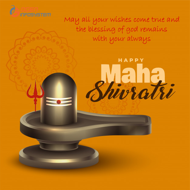 May all your wishes come true and the blessing of god remains with your always! #HAPPYMAHASHIVRATRI #Shivratri2020 https://t.co/7Fv7WUNYaA