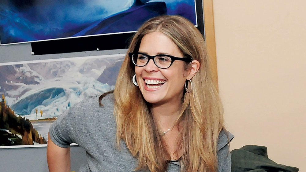 Jumping ahead a few decades we have Jennifer Lee (1971.) Beginning her work on Frozen as a screenwriter, she eventually moved to co-director, becoming the first woman director in Disney history. In 2018 she was named the chief creative officer of Walt Disney Animation Studios. pic.twitter.com/bVWvtJcor3