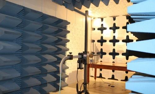 Brasil ganha laboratório avançado de interferência eletromagnéticaA estrutura, inaugurada pelo @pqtecsjc e financiada pela Finep, vai viabilizar a realização de ensaios de compatibilidade e interferência eletromagnéticas (EMC e EMI).Saiba mais: http://bit.ly/2HKIEDq