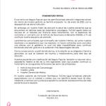 Image for the Tweet beginning: 🔴 La #Fucam (Fundación de