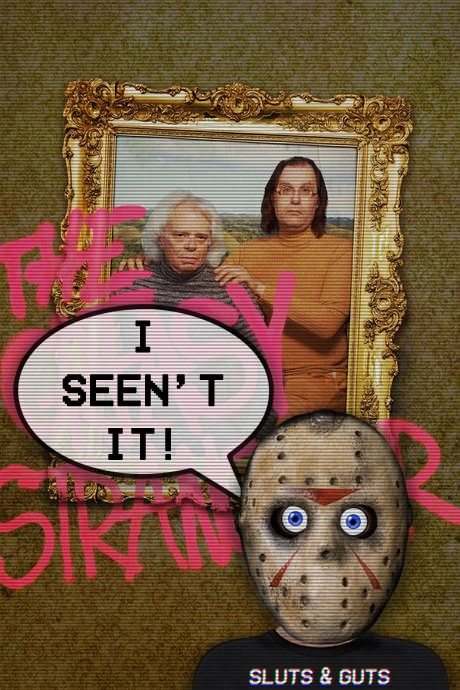 The Greasy Strangler (2016)  Ronnie runs a Disco walking tour with his son, Brayden. When a sexy woman takes the tour, it begins a competition between father and son for her love. It also signals the arrival of an oi... #MoviesIve… http://sclix.com/thegreasystrangl2016…pic.twitter.com/3N6jQzOeYG