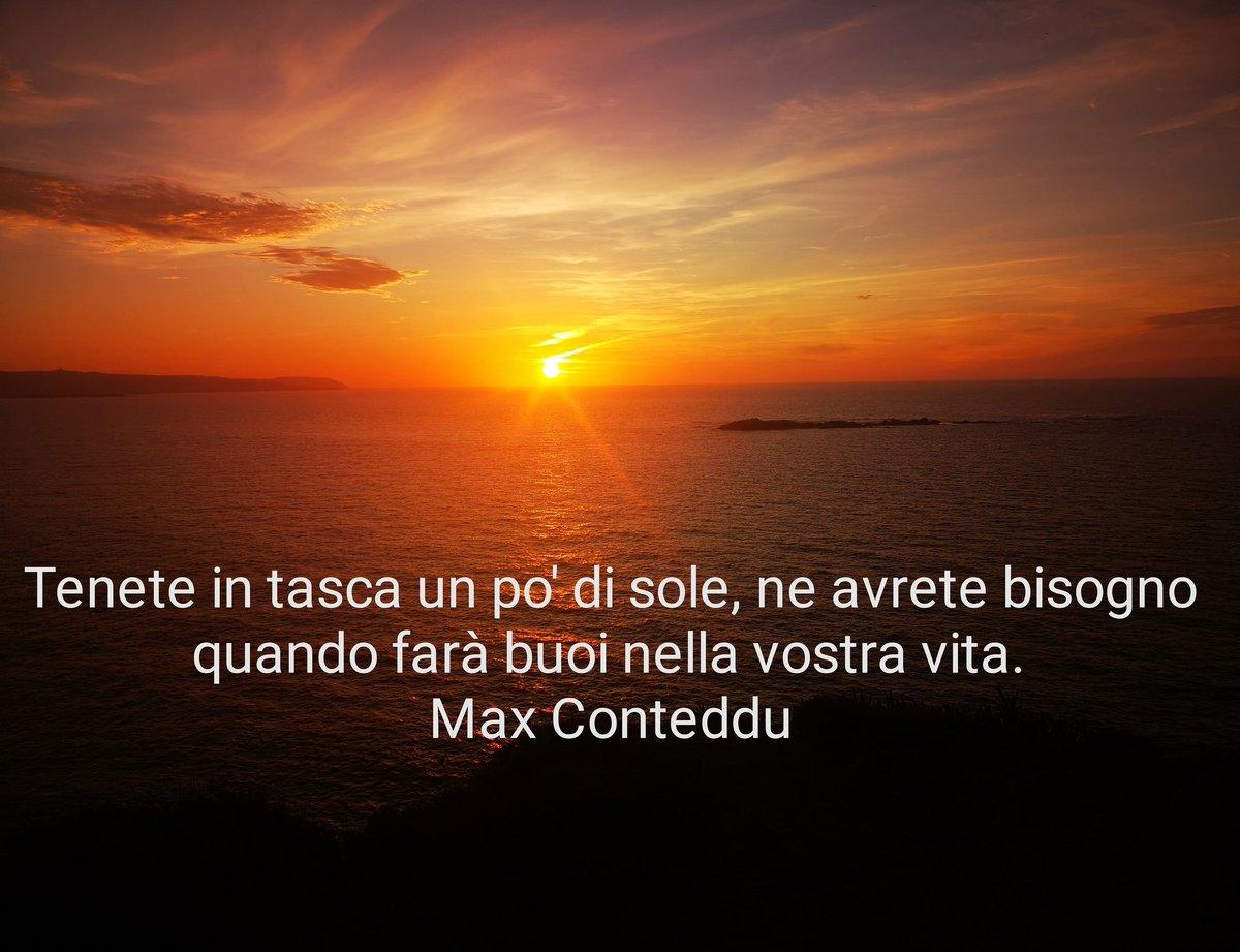 #MaxConteddu