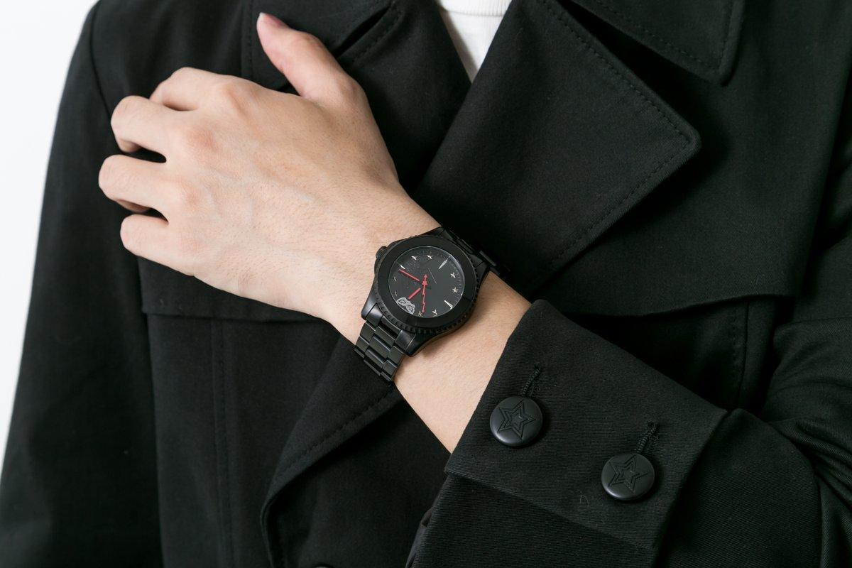 "test ツイッターメディア - 『 #ペルソナ5 』より、 #ジョーカー をイメージした腕時計などを在庫限りで再販売中🃏  ジョーカーモデルの腕時計の盤面は仮面や星のモチーフ、彼らしい要素を凝縮した印象的なデザイン!  👇""ブロマイドが入った予告状""の特典もチェック👇 https://t.co/PHgKm5VBEg  #p5 #ペルソナ https://t.co/VxWZNceoQQ"