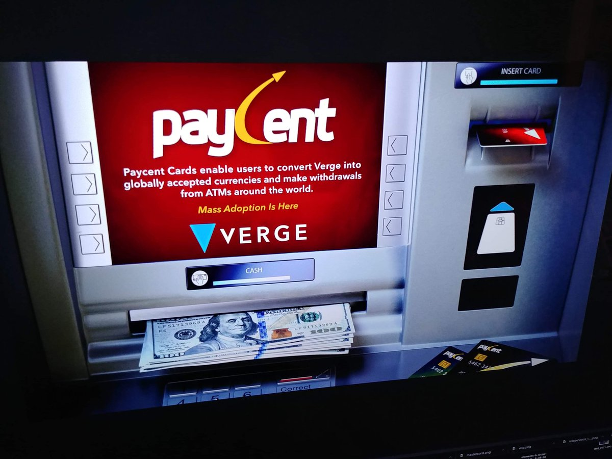 🔔 We remind: you can trade @vergecurrency and many other $gems on #GRAVIEX!   #XVG/#BTC - https://t.co/x273MvcB67 #XVG/#USDT- https://t.co/JZhpM7KZcg  ❗️Try our daily #BTC #Dividends, #Faucets, #Referral program, commission-free #Fiat transactions and 📲#GraviexMobileApp!