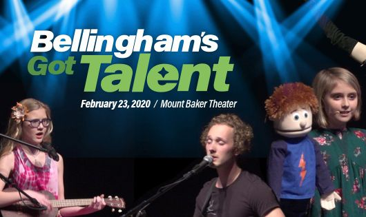 We can't wait for the 2nd Annual Bellingham's Got Talent! This Sunday 2/23, 1pm at Mount Baker Theater. There are some tickets still available if you've been debating. Come - proceeds benefit the Mission's outreach program! https://buff.ly/2ug5UGxpic.twitter.com/MfmZrxaJS8