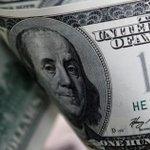 Image for the Tweet beginning: U.S. dollar, bonds get safe-haven