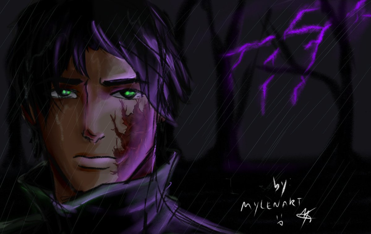 """""""The eyes of the royalty ... they unique in all the galaxy """" I'm not gonna tell more than that XD about this particular character... His face is already an big spoiler from my project  #oc #myoc #originalcharacter #myoriginalcharacter #drawing #myart #art #artwork #myartworkpic.twitter.com/3v6C2kL5xP"""