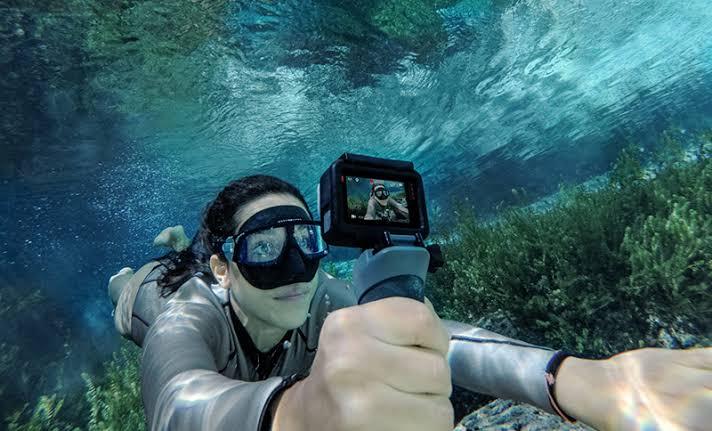 再入荷✨Gopro Hero8 並行輸入品 最新 #アクションカメラ を電子問屋でおトクにGET❗️  Yahoo電子問屋   #動画編集 #Youtube #アウトドア #ダイビング #夏 #シュノーケリング #動画編集好きと繋がりたい #サーフィン