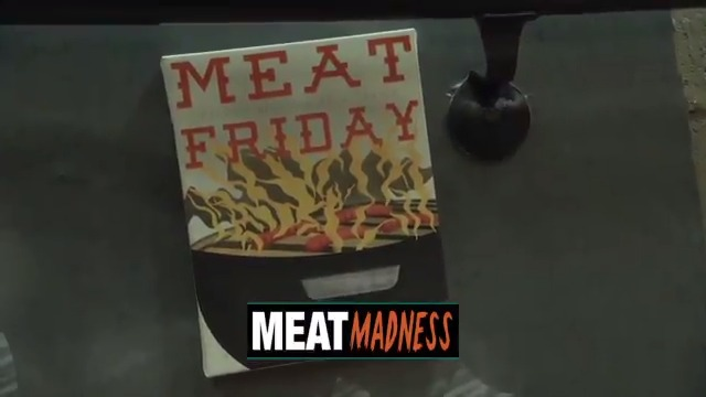 ♫ Meat Friday Songs on a Thursday (feat. Maroon 5, Blur, Dylan) ♫