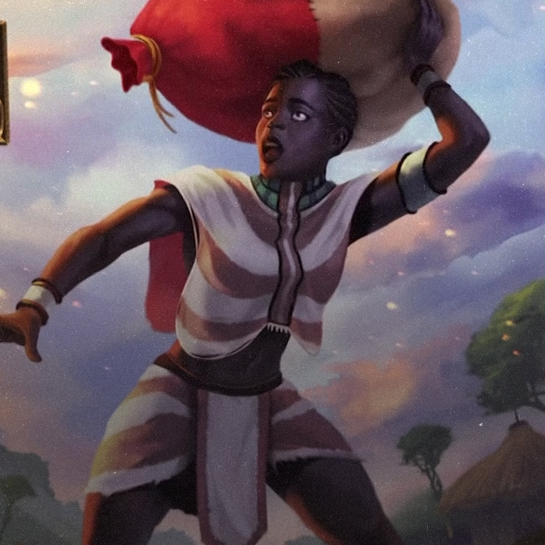 This refugee created a video game to teach the world what it's like to be fleeing a war-torn country.