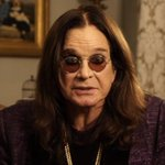 Image for the Tweet beginning: OZZY OSBOURNE Says His Tour