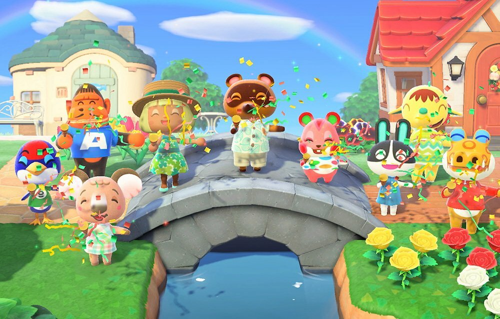 #animalcrossingdirect