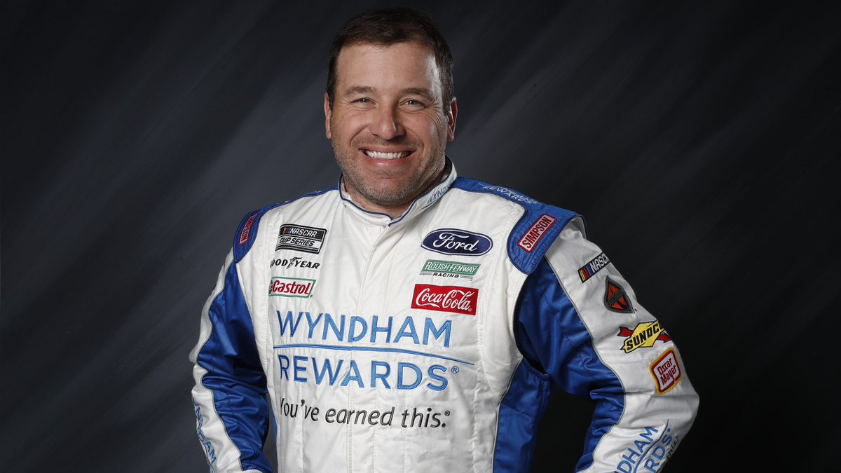 Sending best wishes from the Wyndham Rewards family to @RyanJNewman for a continued quick recovery #TeamWyndham