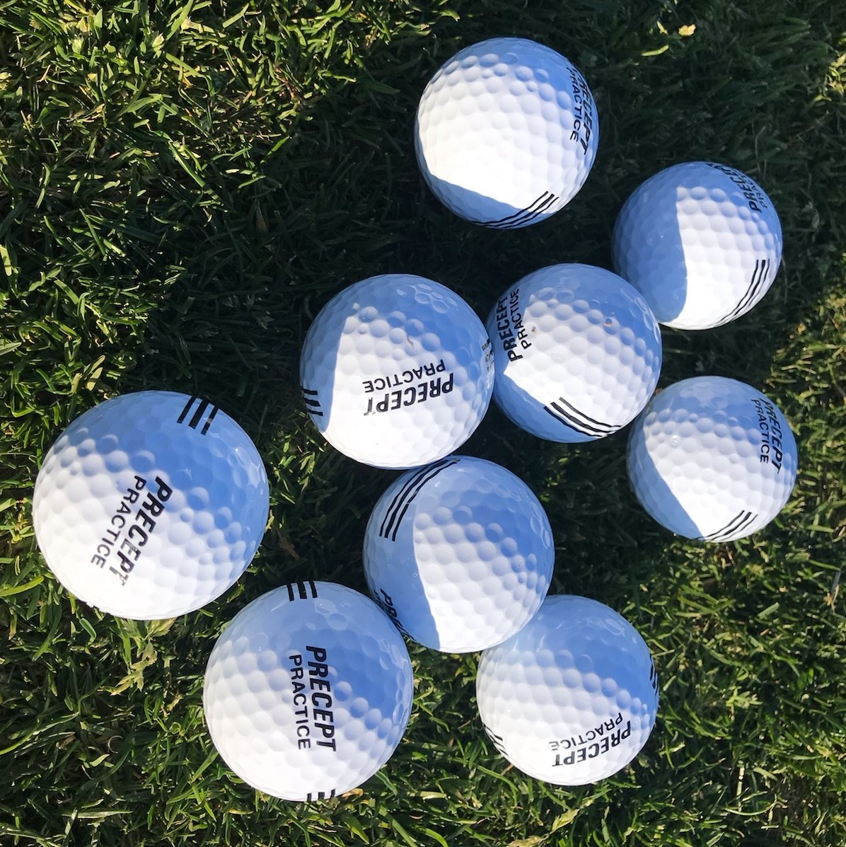 A new stock of Precept range balls have arrived and will be on the range starting this Friday, February 21st. Come hit a bucket of balls at Dragonfly!  #californiagolf #golfpracticepic.twitter.com/1yhJOvVoFU