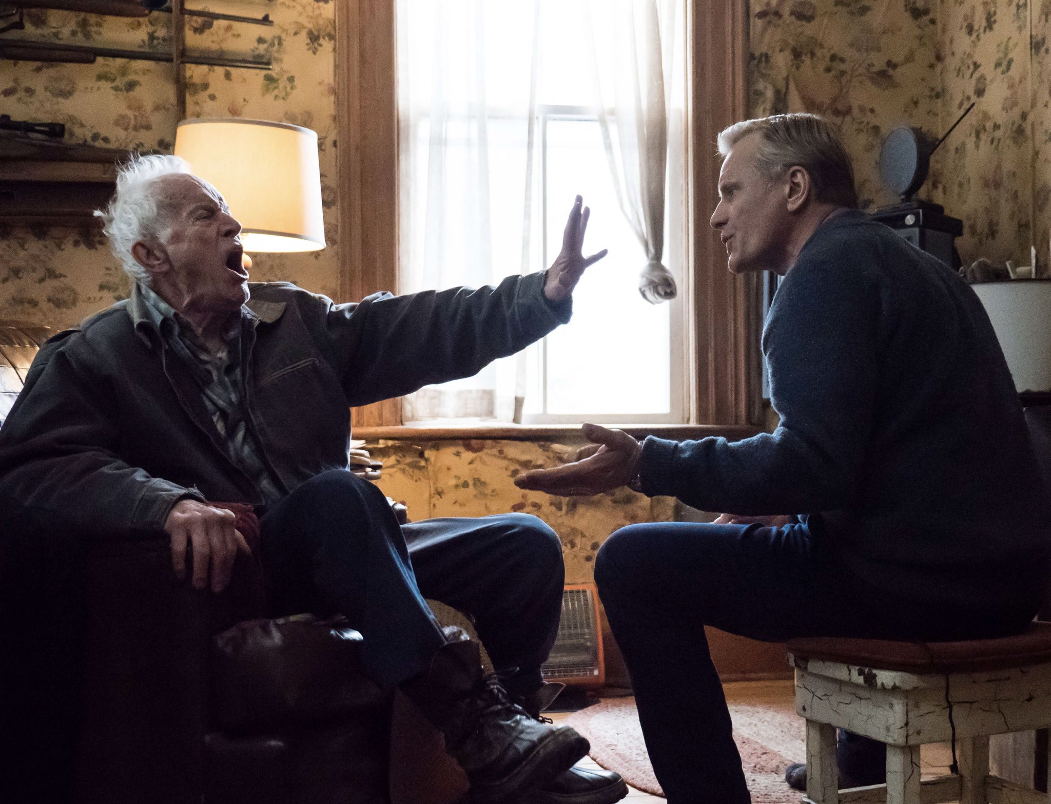 Viggo Mortensen in Falling recensie op Film Fest Gent 2020