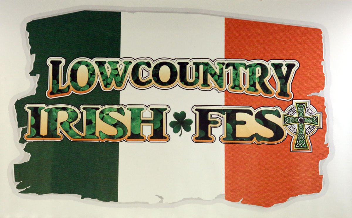 """The LowCountry Irish Fest returns to @CHSMusicHall on Sunday, """"celebrating all things uniquely Irish in South Carolina and the Lowcountry.""""   Info here: http://bit.ly/38IEkkb   @chasscene #chsmusic #chsevents    File photo/Brad Nettlespic.twitter.com/jNJQRfIouu"""
