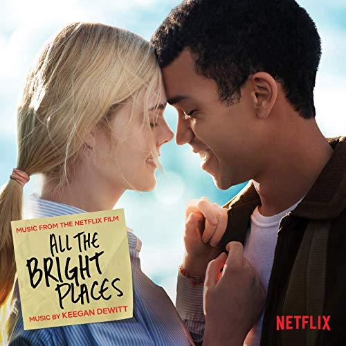 Soundtrack album details revealed for Brett Haley's Netflix film 'All the Bright Places' starring Elle Fanning & Justice Smith feat. music by 'Hearts Beat Loud' & 'Gemini' composer @keegandewitt. https://bit.ly/2uTgK5Kpic.twitter.com/y7FYDfArbk