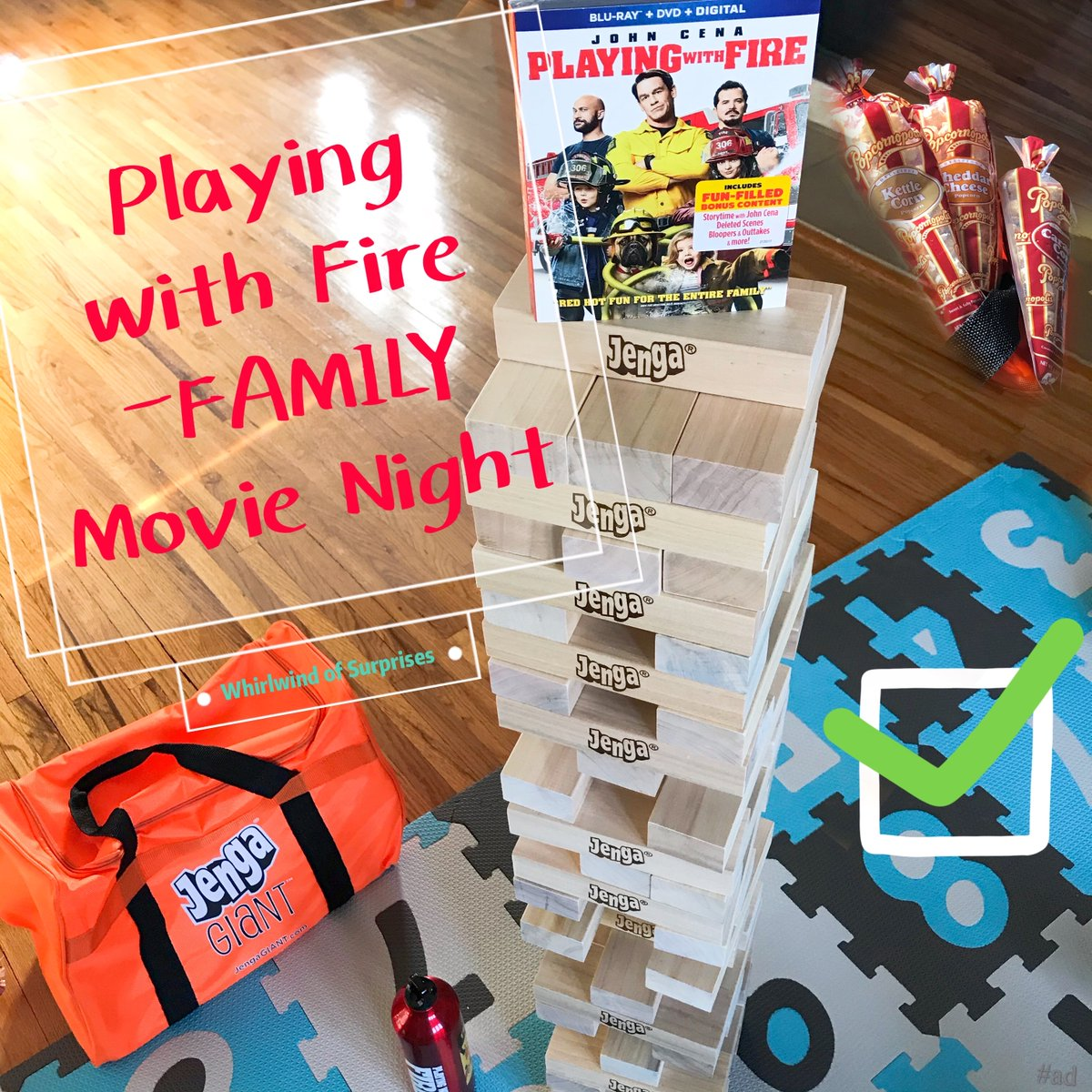 Family Movie Night Tips