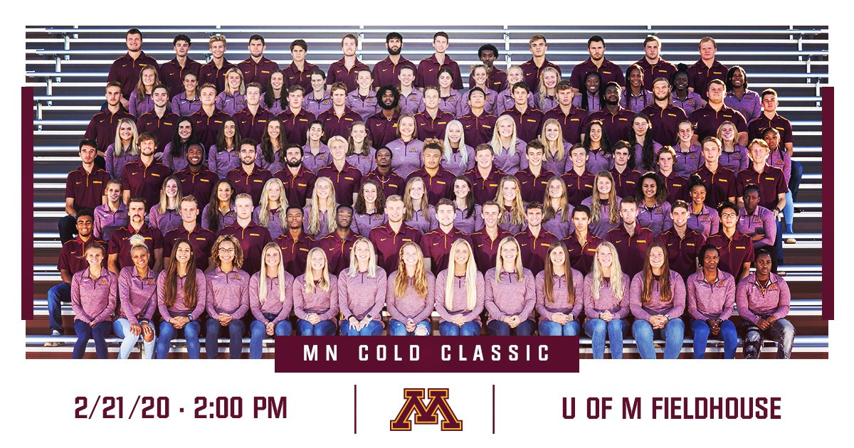 @GopherCCTF's photo on MEET DAY