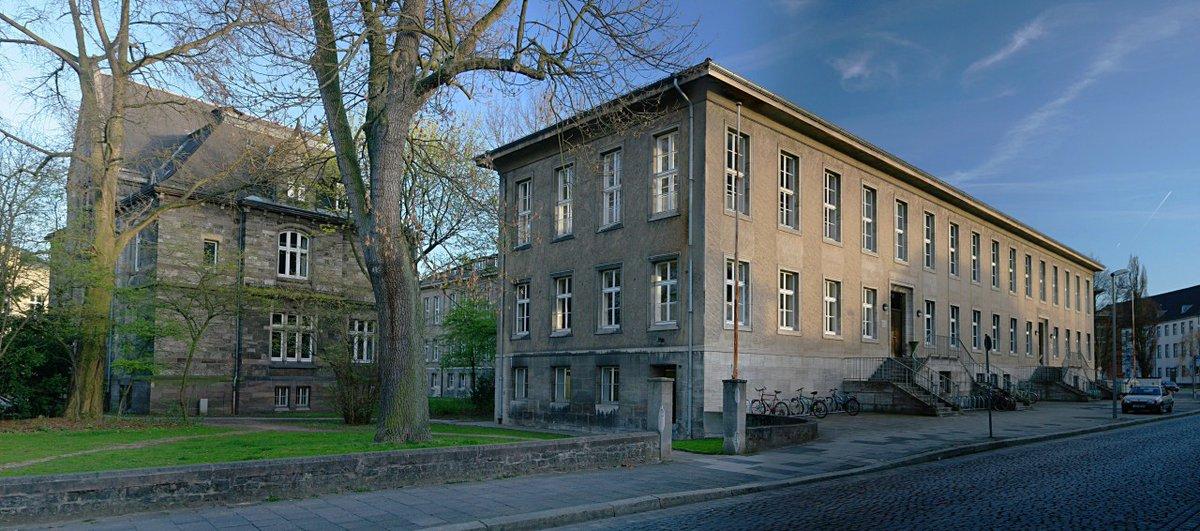 The Göttingen Mathematical Schoolhttps://www.cfrce.com/cfrceblog/the-living-culture-of-gottingen…