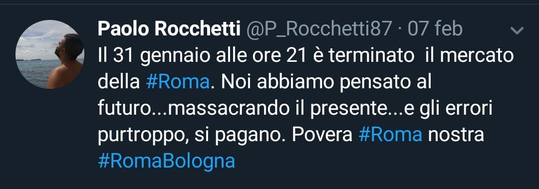 #RomaGent