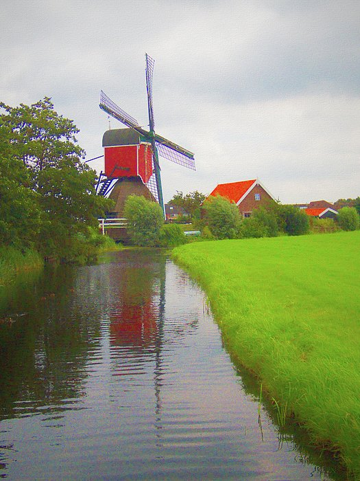 "New artwork for sale! - ""Dutch Windmill No 4"" - https://fineartamerica.com/featured/dutch-windmill-no-4-david-smith.html… @fineartamericapic.twitter.com/5x2QCACT53"
