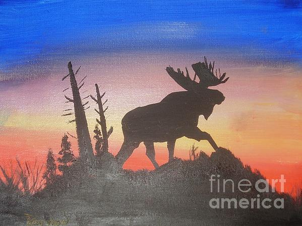 "New artwork for sale! - ""Big Northern Moose - 135"" - https://fineartamerica.com/featured/big-northern-moose-135-raymond-g-deegan.html… @fineartamericapic.twitter.com/E5UK3cSMJF"