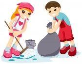 Chores—Yuck!! 6 ways to get your child doing chores! https://buff.ly/2T0h7U2 #chores #chores4money #choresarefun #choresbuildcharacter #chorescanwait #choresdone #choreses #choresforkids #choressuck